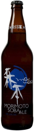 Rogue Morimoto Soba Ale  - Specialty Grain