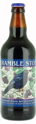 Burton Bridge Bramble Stout - Stout