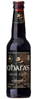 Carlow OHaras Celtic Stout - Dry Stout