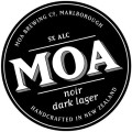 Moa Noir - Dunkel/Tmav