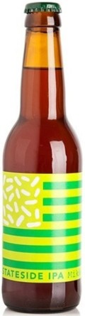 Mikkeller Stateside - India Pale Ale (IPA)