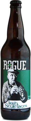 Rogue Irish Style Lager - Premium Lager