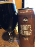 Olivers Bishops Breakfast - Stout