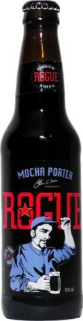 Rogue Mocha Porter - Porter