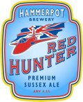 Hammerpot Red Hunter - Bitter