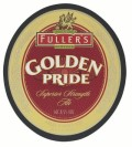 Fuller�s Golden Pride (Cask) - English Strong Ale
