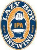Lazy Boy IPA - India Pale Ale (IPA)