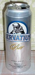Servatius Bier - Pale Lager