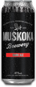 Muskoka Dark Ale - Brown Ale