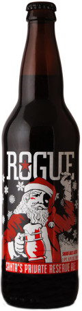 Rogue Santas Private Reserve - Amber Ale