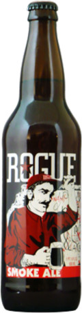 Rogue Smoke Ale - Smoked