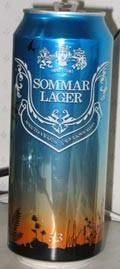 Three Towns Sommar-Lager - Pale Lager