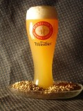 Denisons Weissbier - German Hefeweizen