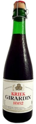 Girardin Kriek  - Lambic - Fruit