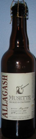 Allagash Musette - Scotch Ale