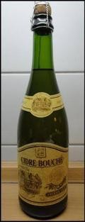 Pierre Huet Cidre Bouch Brut - Cider