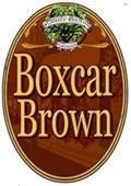Crabtree Boxcar Brown (DownTown Nut Brown) - Brown Ale