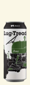 Beaus Lug Tread Lagered Ale - K�lsch