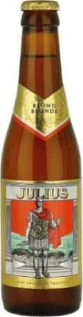 Hoegaarden Julius - Belgian Strong Ale