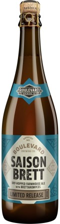 Boulevard Smokestack Series - Saison-Brett - Saison