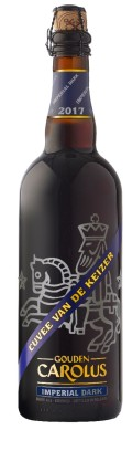 Gouden Carolus Cuvee Van De Keizer Blauw/Blue - Belgian Strong Ale