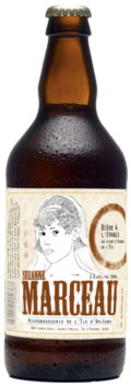Orlans Suzanne Marceau &#40;Ambre  lrable&#41; - Amber Ale