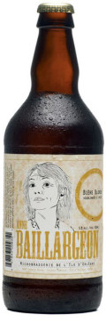 Orl�ans Anne Baillargeon (Blonde) - Golden Ale/Blond Ale