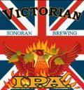 Sonoran Victorian IPA - India Pale Ale (IPA)