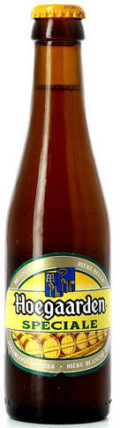 Hoegaarden Speciale - Belgian White &#40;Witbier&#41;