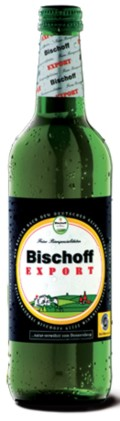 Bischoff Export - Dortmunder/Helles