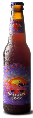 Victory Moonglow Weizenbock - Weizen Bock