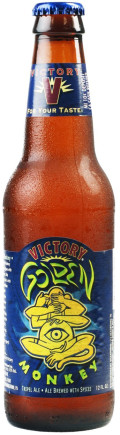Victory Golden Monkey - Abbey Tripel