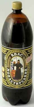 Monastirskiy Kvas - Low Alcohol