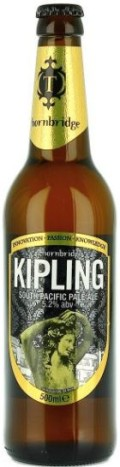 Thornbridge Kipling - American Pale Ale