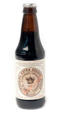 Harveys Imperial Extra Double Stout / Imperial Russian Stout - Imperial Stout