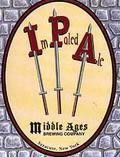 Middle Ages ImPaled Ale - India Pale Ale (IPA)