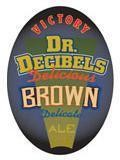 Victory Dr. Decibels Brown Ale - Brown Ale