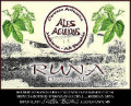 Agullons Runa Brown Ale - Brown Ale