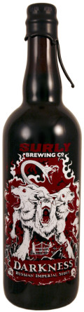 Surly Darkness - Imperial Stout