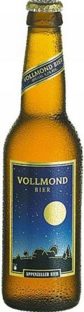 Locher Appenzeller Vollmond - Premium Lager