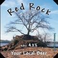Red Rock Red Rock - Bitter