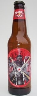 Magic Hat Roxy Rolles - Amber Ale