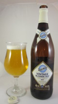 Blue Moon Chardonnay Blonde - Golden Ale/Blond Ale