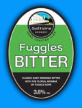 Saltaire Fuggles Bitter - Bitter