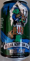 Kenai River Skilak Scottish - Scottish Ale
