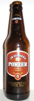 Dundee Porter - Porter