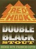 Redhook Double Black Stout - Stout