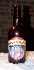 Ridgeway Criminally Bad Elf - Barley Wine