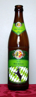 Kaufbeuren Belli Bock Helles Starkbier - Heller Bock