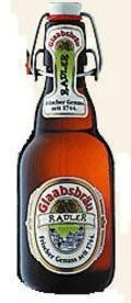 Glaabsbr�u Radler - Fruit Beer
